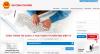 Quy trình đăng ký website TMĐT
